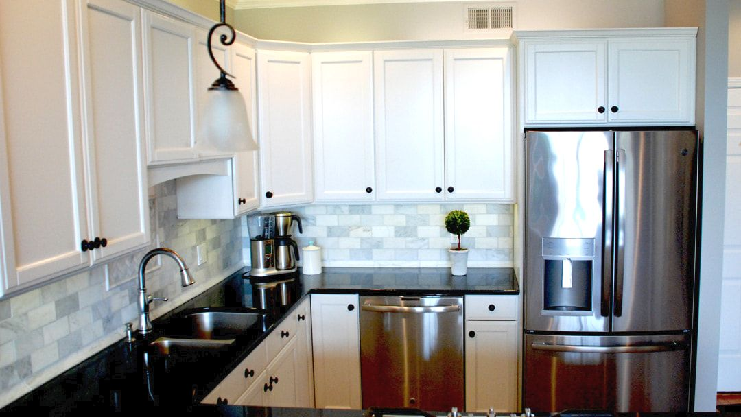 Hawksview Services Kitchen Refinishing Cabinet Painting Walls Floors Hawksview Services